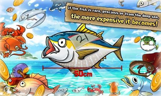 Fishermans Adventure v1.3