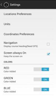 Geo Compass Pro v1.0