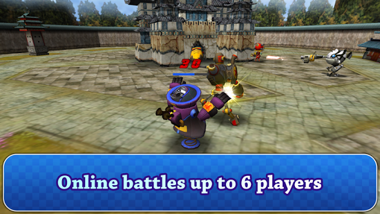 Robot Battle 2 v2.1