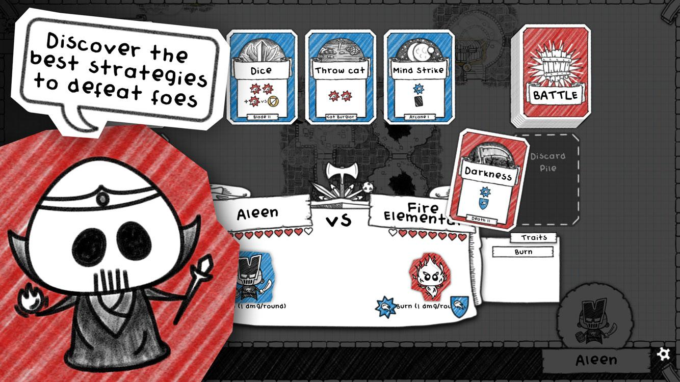 Guild of Dungeoneering v0.8.6 + data