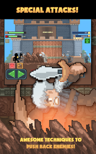 Hold the Door, Throne Defense v1.0.3