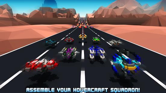 Hovercraft: Takedown v1.4.4