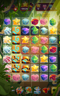 Jungle Cubes v1.57.01