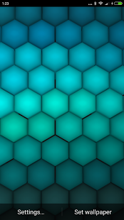 Lumi Deluxe Live Wallpaper v1.3.2