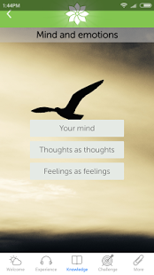 Mindfulness: The Art of Being v2.8
