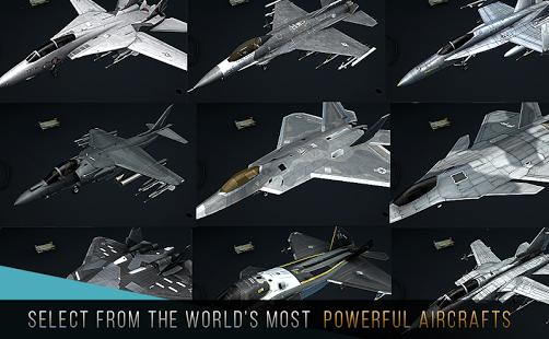 Modern Warplanes v1.7.5