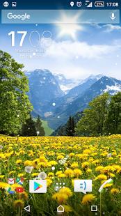 Mountain Dandelions PRO v1.15