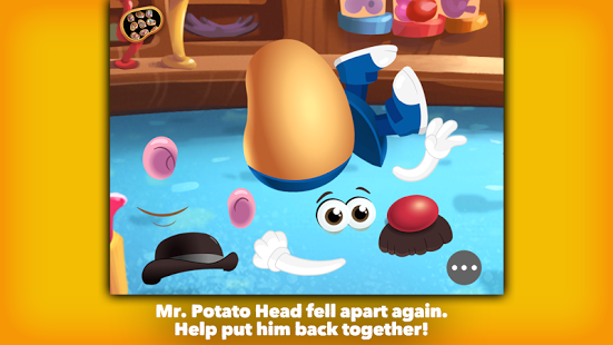 Mr. Potato Head: School Rush v1.0.2