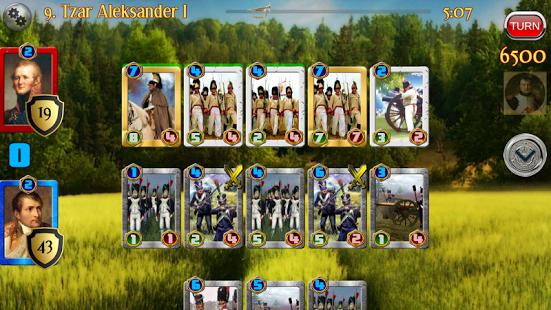 Napoleon War Cards v3.1