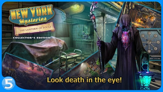 New York Mysteries 3 (Full) v1.1.4 + data