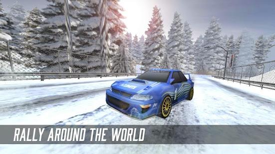 No Limits Rally v1.0.2