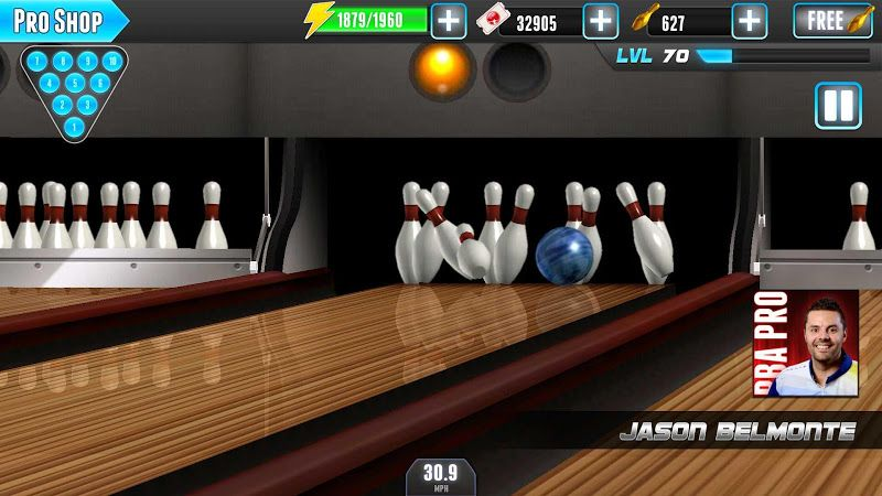 PBA® Bowling Challenge v3.0.4