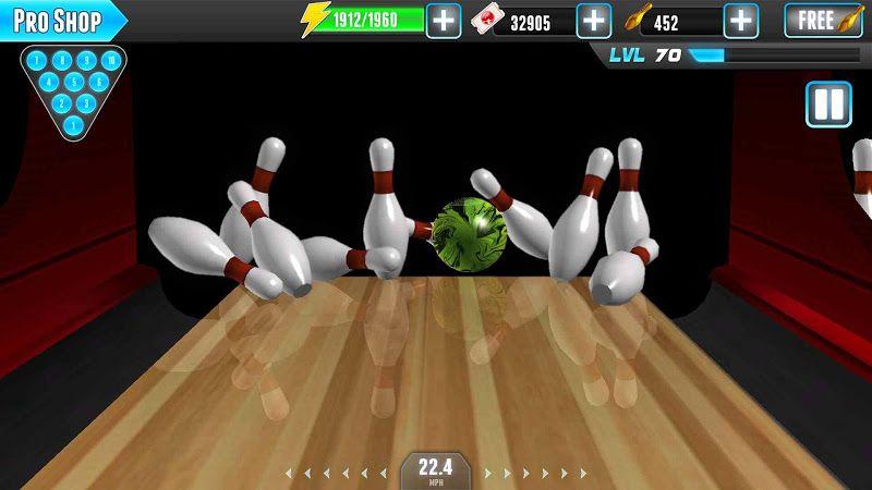 PBA® Bowling Challenge v3.6.0