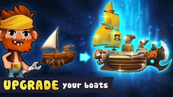 Pirate Power v1.2.060