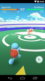 Pokémon GO v0.33.0