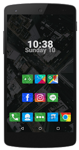 Rectron Icon Pack v1.0.0