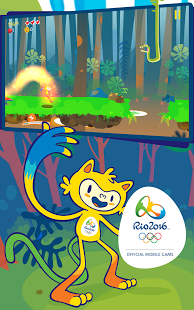 Rio 2016: Vinicius Run v1.0.1