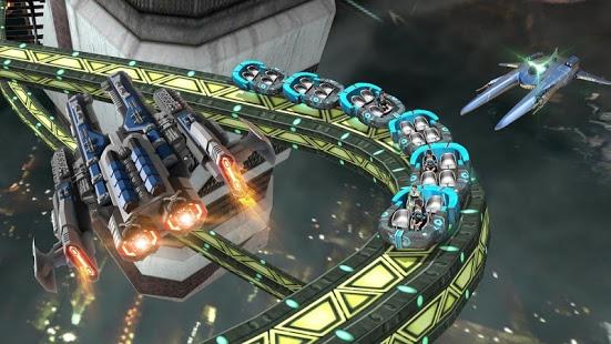 Roller Coaster Simulator Space v1.3
