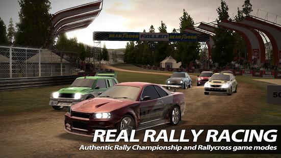 Rush Rally 2 v1.93