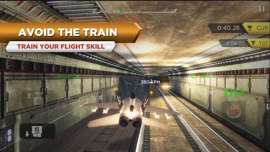 SIM EXTREME FLIGHT v3.1