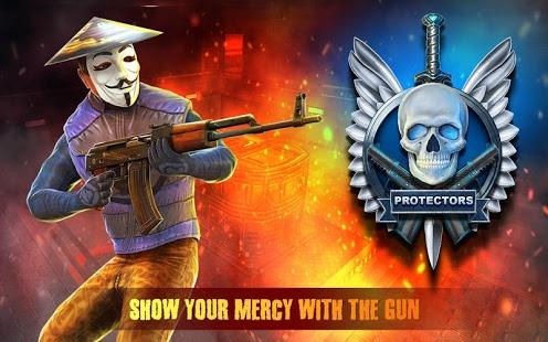 SmokeHead – FPS Multiplayer v1.0.10