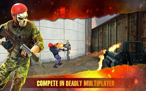 SmokeHead – FPS Multiplayer v1.0.10