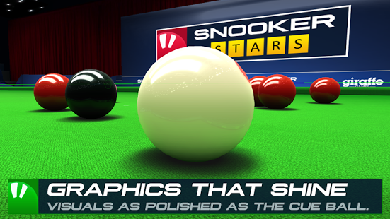 Snooker Stars v3.1