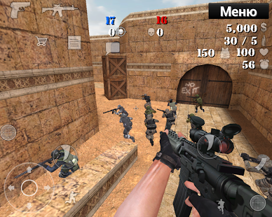 Special Forces Group v4.9