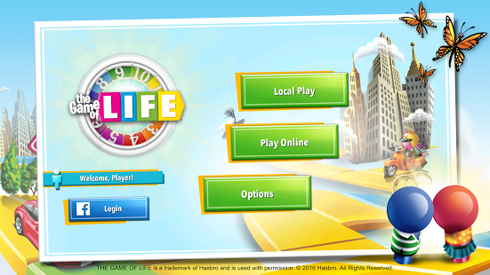 THE GAME OF LIFE: 2016 Edition v1.4.7