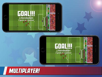Tiki Taka World Soccer v1.0