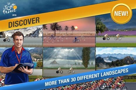 Tour de France 2016 – The Game v2.1.7