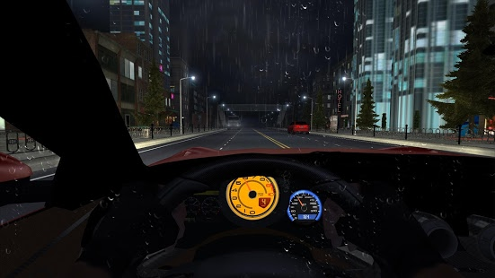 Traffic Driver v1.00