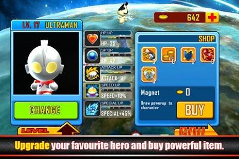 Ultraman Rumble v1.06