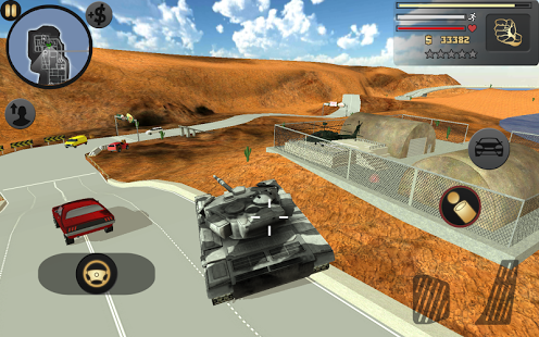 Vegas Crime Simulator v2.7