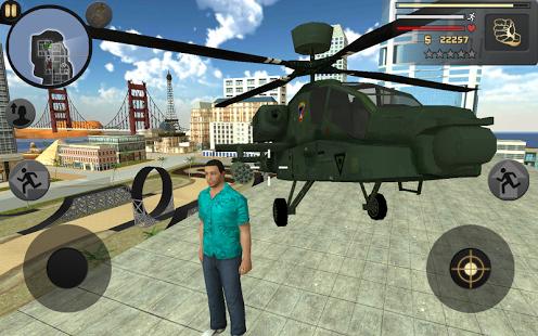 Vegas Crime Simulator v1.2.2.3