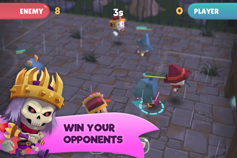 WIF Soccer Battles v1.0.7
