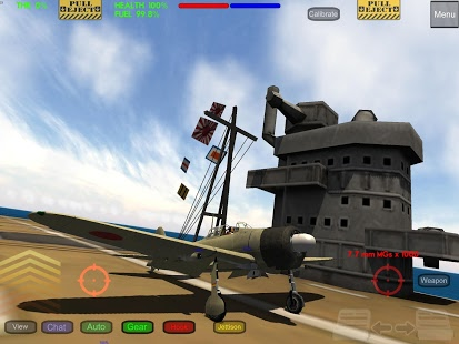 WW2: Wings Of Duty v3.9.6 + data