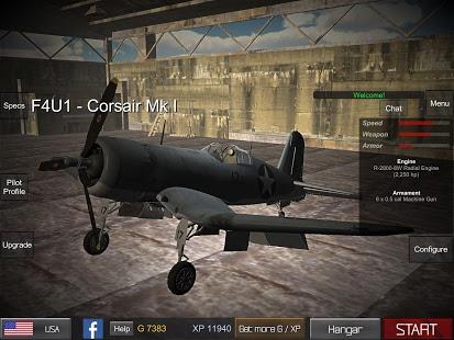 WW2: Wings Of Duty v2.4.4 + data