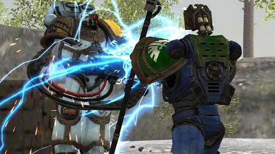 Warhammer 40,000: Regicide v1.0 + data