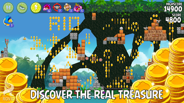Angry Birds Rio v2.6.9