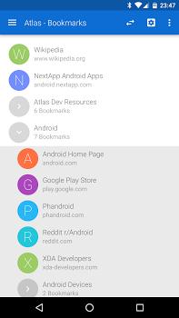 Atlas Web Browser Plus v2.0.1.0