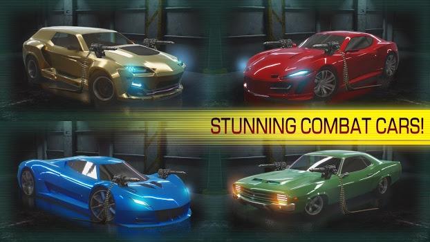 Cyberline Racing v1.0.11131 + data