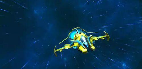 Photon Strike: Galaxy Shooter v1.5