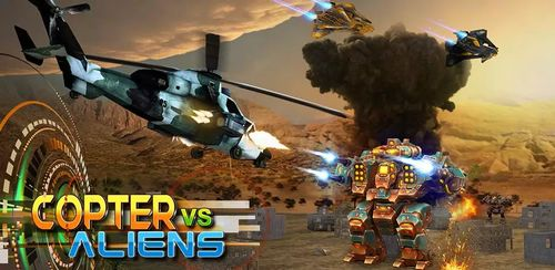 Copter vs Aliens v1.3