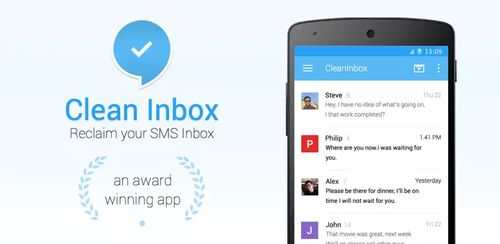 #1 SMS Blocker Premium. Award winner! v8.0.19