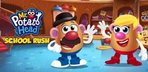 Mr. Potato Head: School Rush v1.0.2