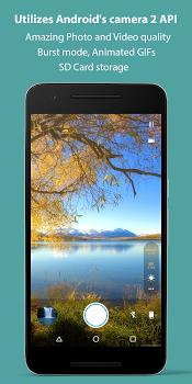 Footej Camera v2.0.0 build 80