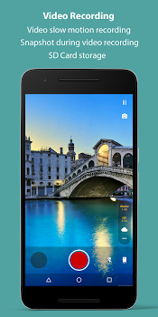 Footej Camera v2.0.4 build 100