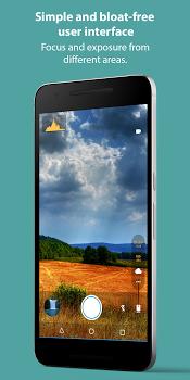 Footej Camera Premium v2.2.8
