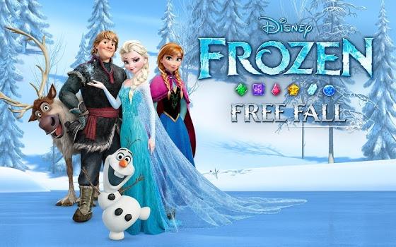 Frozen Free Fall v4.6.0 + data